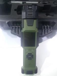 China Security Check X Ray Inspection Equipment For Frontier Vehicles , 3 Seconds Analysis Time on sale