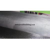UV Stabilized Plain Weave Fiberglass Screen Mesh Camping Mosquito Net