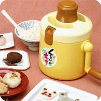 China ST-168 automatic dumpling maker machine on sale