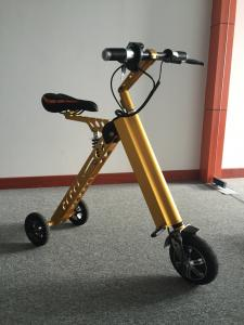 China Three Wheel Electric Scooter electric tricycle 48V Lead Acid Battery on sale