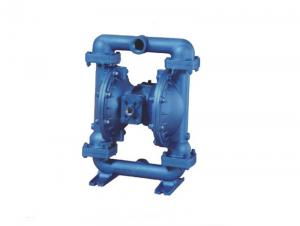 China Pneumatic Diaphragm Pump on sale