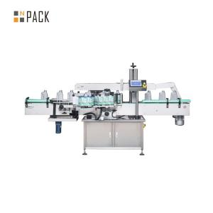 China Easy Operate Automatic Oil Filling Machine 304 Stainless Steel Frame on sale