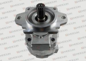 China 18012305 Engine Gear Pump / Gear Wheel Pump Spare Parts Replacement for Excavator on sale