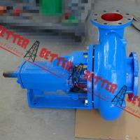 BETTER Mission Magnum 10x8x14 Oilfield Fracing Pump Heavy Duty Diesel Engine Driven