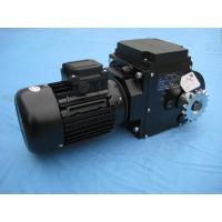 400Nm 2.6rpm Gear Motors power drive XWJ40-2.6 for greenhouse ventilation