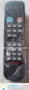 China Remote Control for Eiki projector, Epson projector, Fujitsu projector, Lampdeng Ltd.,China on sale