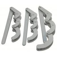 drill rig parts Circle Wrench (diamond circle wrenches carbide circle wrenches casing circle wrenches)