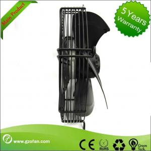 China Eshaust Ventilation AC Axial Fan / Axial Compact Fan High Performance on sale