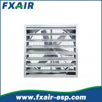 China 36 42 48 54  Inch 900 1060 1220 1380 mm Factory Greenhouse Poultry Farm Chicken House Ventilation Exhaust Fan on sale