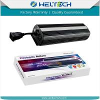 China Black Dimmable Electronic Ballast 400W, 120V/240V on sale