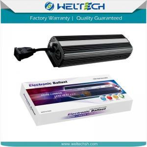 China 400 Watt Electronic Ballast for MH HPS Grow Lights on sale