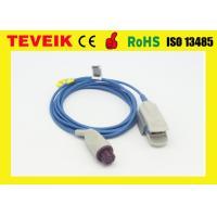 Artema SL033075 Reusable SpO2 sensor Adult Finger Clip Round 10pin