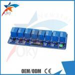 Embarquez le module de relais de la Manche 5V 8 pour Arduino, 51 module de relais d'AVR MCU