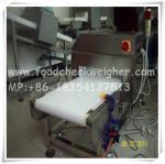 detector de metales, detector para FE, SUS, metal Ninguno-FE en el paquete para los aditivos alimenticios