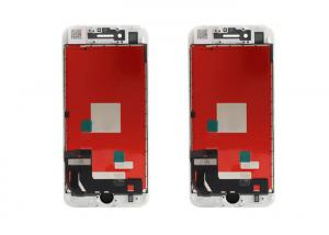 China IPS Material Capacitive iPhone LCD Screen , 7G 7P iPhone Screen Assembly on sale