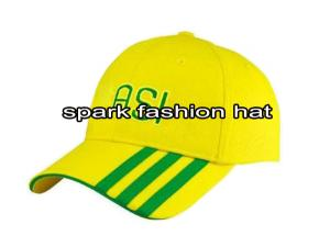 Quality 100% brushed cotton 6 panel patchwork embroidered baseball cap for sale
