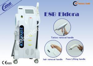 China Laser IPL Machine E-light Face Lifting , Skin Care For Beauty Salon on sale