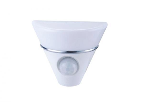 e9538f0f019f PIR Small Night Light LED Plug in Lamp Bed-Lighting Socket for Home Garden  Images