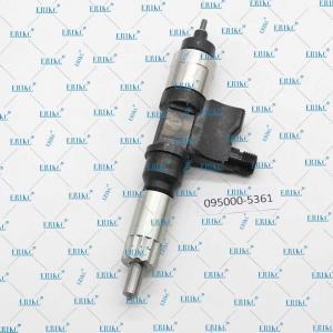 common rail exchange injectors 095000-5361 Fuel Injector Diesel