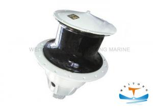 China CCS Certificated Hydraulic Anchor Winch , Boat Capstan Winch Local Control on sale