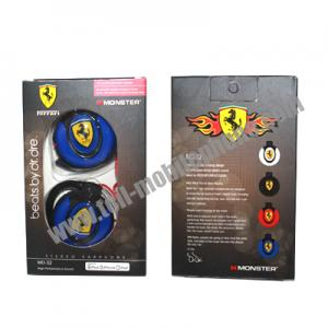China mobile headphone for Monster on sale