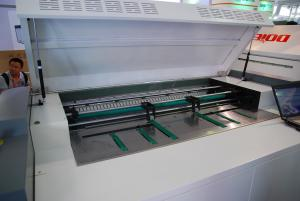 China DOIE CTcP 32 Channels laser diodes white color ceramic drum prepress printing machine like SCREEN on sale