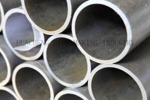 Quality ASTM A519 Cold finished Mild Steel Tubing , Thin Wall Alloy Steel Mechanical for sale