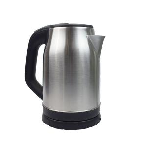 China Stainless Steel Water Boiler Kettle Electric Water Jug Auto Switching Off on sale