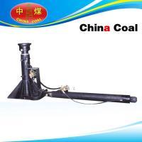 Hydraulic roof -cutting prop
