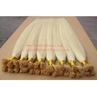 "100% REMY hair extension, keratin bond hair extension 12""-30"" length"