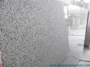 China g623 gangsaw slabs -China grey granite slabs and big slabs on sale