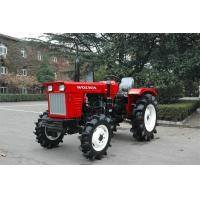 wheel moving type 40hp farm tractor 2WD