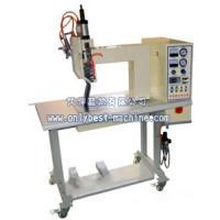 China OB-H530 Hot Air Seam Sealing Machine on sale