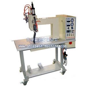 China Machine de cachetage de couture de l'air OB-H530 chaud on sale
