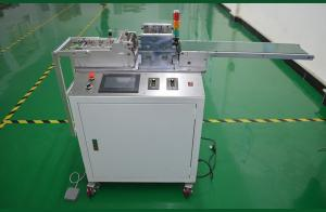 China V-Scoring Aluminium PCB Separator Machine 230V For Led Panels on sale
