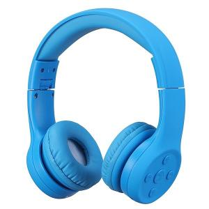 China Kids Headphone Foldable Noise Reduction Child Earphone Headset Wireless headset with Microphone on sale