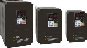 China Single phase, 3 phase power 200v - 480v High performance Vector Frequency Converter on sale