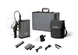 China Photographic equipment Outdoor Flash F series portable flash studio flash strobe flash on sale