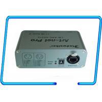 Mini Four universe RJ45 live controller 4x512ch Artnet node DMX Controller 250V