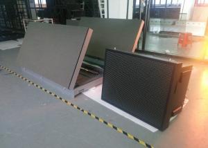 China El indicador digital al aire libre del servicio delantero defiende muestras llevadas al aire libre de 8m m on sale
