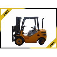 China Eco Friendly 3 Ton Heavy Duty Forklift Solid State Lcd Digital Meter Wide View on sale