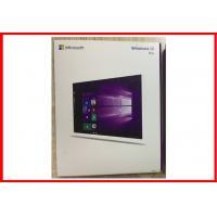 Original Windows 10 Pro Retail Product Key English Version 32bit / 64 bit