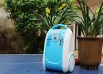 Medical Care Home Oxygen Concentrator Molecular Sieve AC220V 90 Watts Multi - Purpose