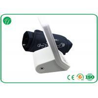 Upper Arm electronic blood pressure monitor , digital blood pressure machine most accurate