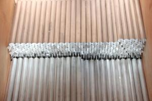 China Corrosion Protection Magnesium Rod Anode For Water Heater With Perfect Performance on sale
