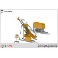 China Modular Drilling Rig Equipment , Underground Drill Rig For Diamond Concrete Drilling on sale