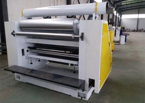Corrugated Paper Making Machine / Cardboard Manufacturing