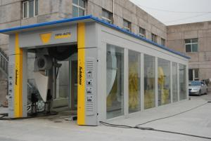 China In 2010, Autobase grow in progress. on sale
