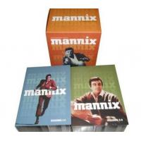China Mannix Complete Series TV Series DVD Box Sets Outlander Season One Part 1 Arrow on sale