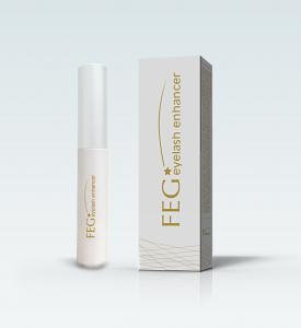 China FEG  eyelash growth serum on sale